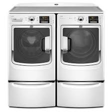 maytag washer and dryer pedestals for maytag neptune washer dryer