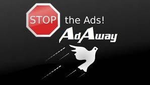 android adblock root adaway apk v3 1 no root best ad blocker for android