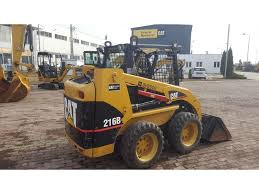 skid steer cat 216b skid steer 60 cat 216b series 3 skid steer