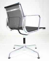 herman miller stainless steel chair
