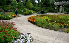 Michigan Botanical Gardens The W J Beal Botanical Garden Is An Outdoor Laboratory For The