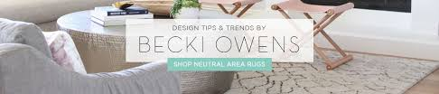 Neutral Area Rugs New Neutral Rugs Rugs Direct