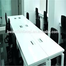 office desk office desk outlet table socket power office desk