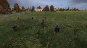 Dayztv Map Dayz Standalone August 2013 Gameplay Devblog Dayz Tv