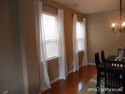 Window Treatments Dining Room 100 Dining Room Curtains Jennifer Worts Design Inc