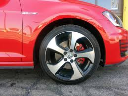 volkswagen gti wheels test drive 2015 volkswagen golf gti the daily drive consumer