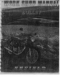 royal enfield bullet workshop manual pdf piston clutch
