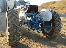 ford 4000 tractor item i6729 sold december 3 ag equipme