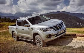 renault australia top 10 best dual cab utes coming to australia in 2018 2019 top10cars