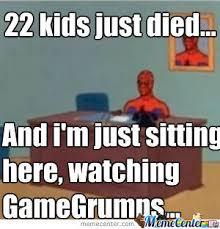 Game Grumps Memes - gamegrumps by videogamenoob meme center