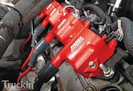 nissan frontier ignition coil 2004 gmc sierra maintenance msd ignition coil kit truckin