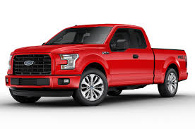 Raptor Ford Truck Mpg - 2017 ford f 150 3 5l ecoboost fuel economy improves