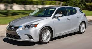 lexus ct200 2016 2015 lexus ct 200h information and photos zombiedrive