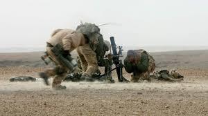 Taliban Flag The Art Of Influence Bbc News