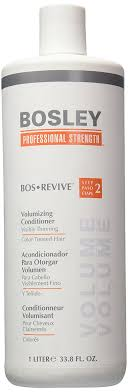 amazon com bosley professional strength bosrevive conditioner