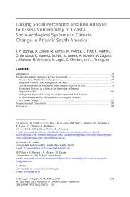 hotel housekeeping resume sample linking social perceptionsocial perception and risk analysis to handbook of climate change adaptation handbook of climate change adaptation