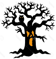 halloween silhouette clipart top 10 tree silhouette halloween pictures