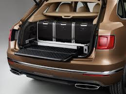 bentley inside new bentley bentayga suv officially revealed in 37 pics u0026 videos