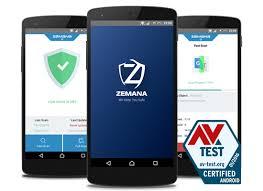 antivirus apk zemana mobile antivirus v1 6 9 premium apk android vstorrent