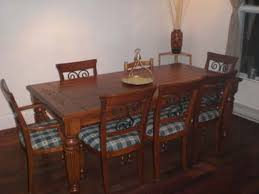 second hand dining room tables dining room chairs used for worthy