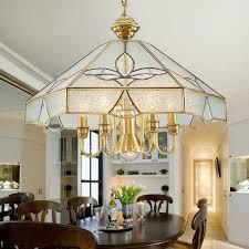 Umbrella Ceiling Light Designer Umbrella Shaped Twig Antique Brass Chandeliers