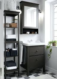 Sliding Bathroom Mirror Cabinet Ikea Molger Sliding Bathroom Mirror Cabinet With Storage