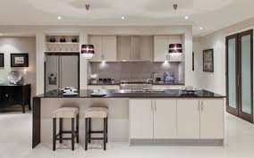 grey theme silver mosaic splashback tiles white cupboards and