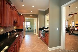 kitchen color schemes with cherry cabinets kitchen paint colors with dark cabinets nice kitchen color schemes