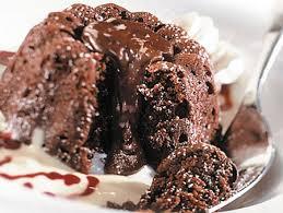 chocolate lava cake recipe creme brulee dishes chocolate lava