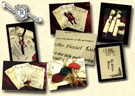 scroll wedding invitations castle wedding invitations with scroll of parchment castle