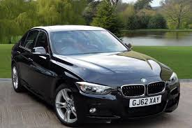 bmw 3 series m sport saloon used 2012 bmw 3 series 320i xdrive m sport saloon for sale in