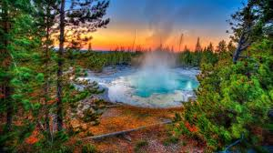 14 yellowstone national park hd wallpapers backgrounds