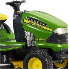 2009 deere la135 limited edition lawn tractor hallmark