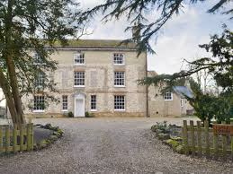 a large 18th century farmhouse with games room swimming pool