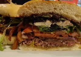 Backyard Grill Stuffed Burger Press by Houston U0027s Best Burgers In The Bay Area Houston Press