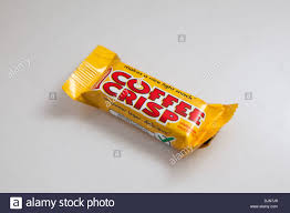 small coffee crisp for halloween stock photo royalty free image