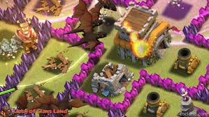 clash of clans farming guide advanced dragon attack strategy clash of clans land