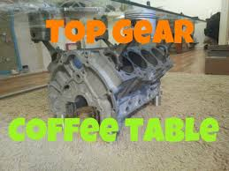 top gear coffee table youtube