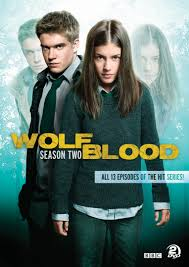 Hit The Floor Dvd - wolfblood season 2 flatiron film company cinedigm entertainment