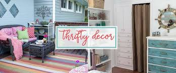 Martys Musings DIY Projects Thrifty Home Decor And Easy Crafts - Thrifty home decor