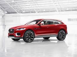 jaguar cars 2015 jaguar land rover f pace detroit auto show 2015 business insider