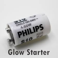Where Is The Starter In A Fluorescent Light Fixture High Quality Fluorescent L Starter For 4 65w180 250vac