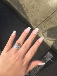 perfect short french manicure nails pinterest manicure