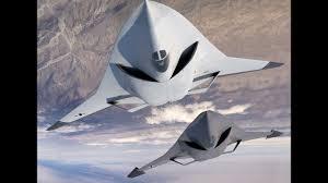 futuristic style german sixth generation stealth jet fighter futuristic style next