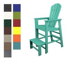 Recycled Plastic Patio Furniture Poly Wood Makes Recycled Plastic Patio Furniture Trendy
