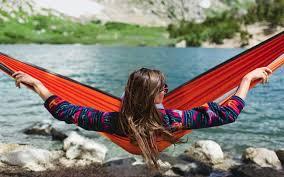 eight hammocks that guarantee quality hang time sierra club