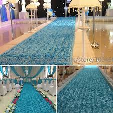 Outdoor Cer Rug 20 Meter 3d Wedding Carpet Runner For Church Cheap
