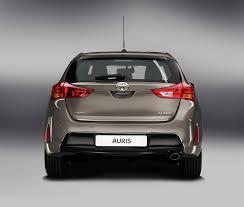 auris toyota auris 5 doors specs 2013 2014 2015 autoevolution