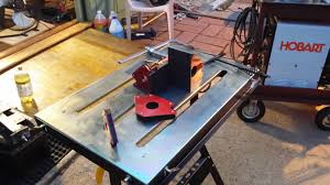Harbor Freight Folding Welding Table Review Youtube