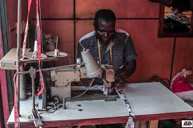 the business of street fashion in accra accra dot alt radio